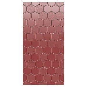 Infinity Geo Marsala tiles