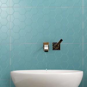 Infinity Geo Ming tiles