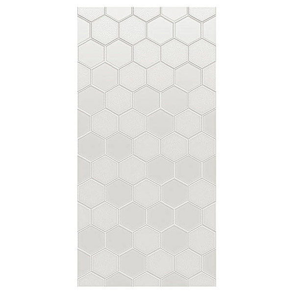 Infinity Geo Pumice tiles