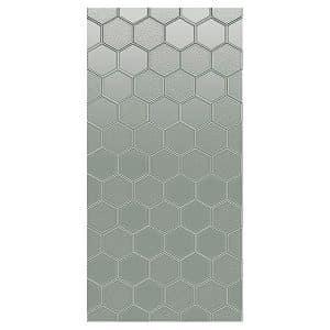 Infinity Geo Sage tiles