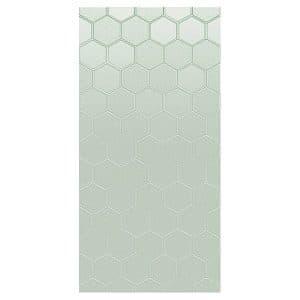 Infinity Geo Thistle tiles