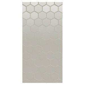 Infinity Geo Woodsmoke tiles