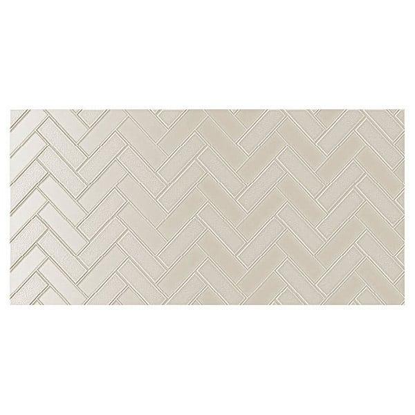 Infinity Mason Clay feature tiles