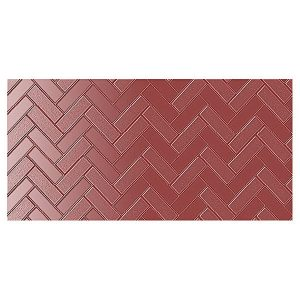 Infinity Mason Marsala tiles