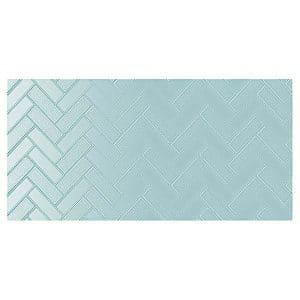 Infinity Mason Mill Pond wall tiles
