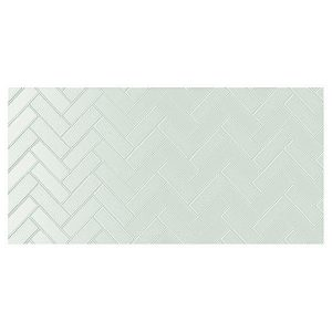 Infinity Mason Seafoam tiles