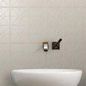 Infinity Richmond Clay tiles