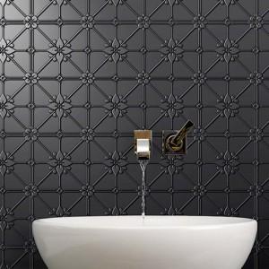 Infinity Richmond Pepper tiles