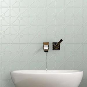 Infinity Richmond Seafoam tiles
