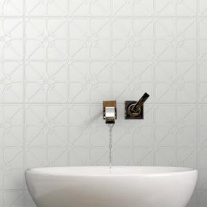 Infinity Richmond Whisper tiles