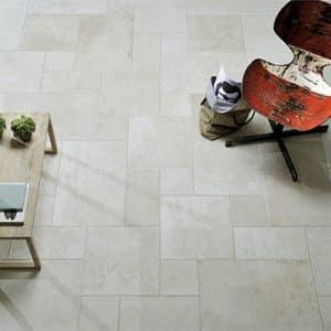 Loire Avorio Italian modular tiles