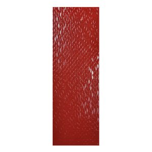Futura Red wall tiles
