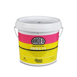 Ardex Adehesive Primer