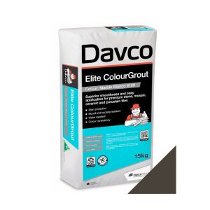 Davco Elite ColourGrout Granite Noce