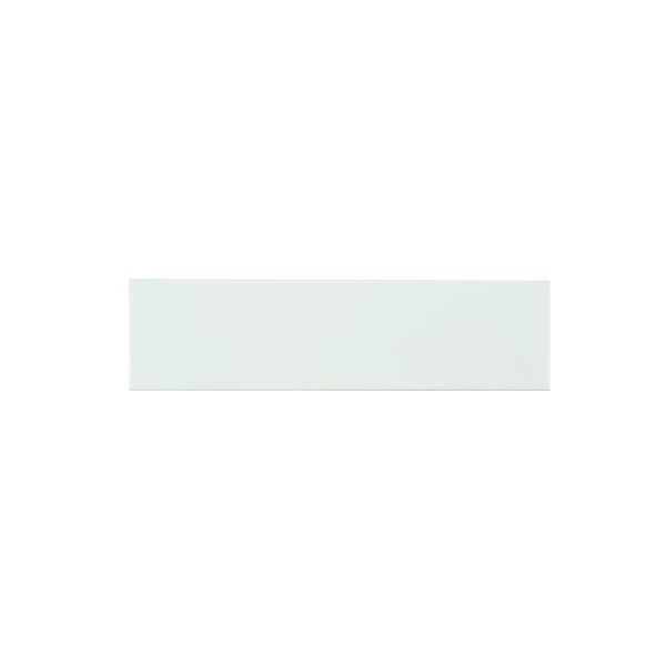 Plain-Matte-Pressed-Edge-White100x400