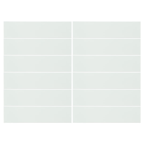 Plain-Matte-Pressed-Edge-White100x400-grid