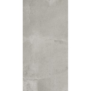C-ment light grey concrete look tiles