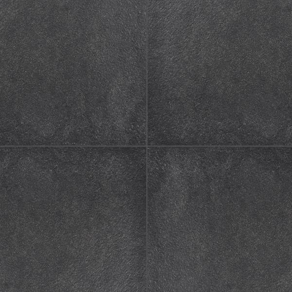Saturn Nero external tiles
