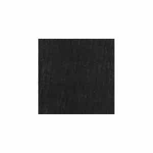 Black on Black lappato tiles