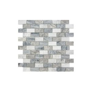 Cloud Mix Mosaic wall tiles