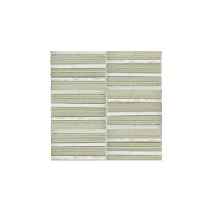 Birch Mix Mosaic wall tiles