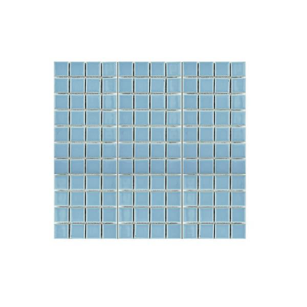 Gloss Atlantis Mosaic wall tiles