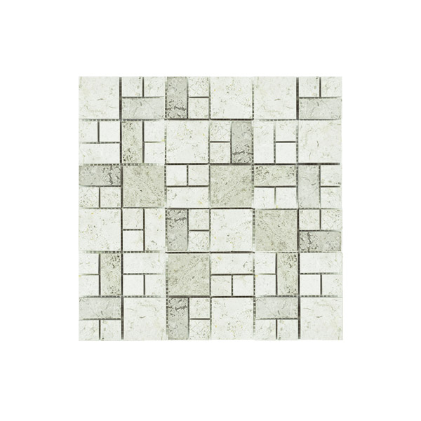 Marble Coffee Stone Mosaic Wall tile