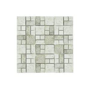 Marble Dora Cloud Mosaic Wall tile