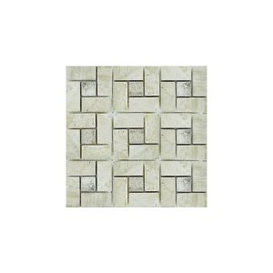 Odyssey Blend Natural Stone wall tiles