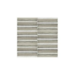 Sandelwood Mix Mosaic wall tiles