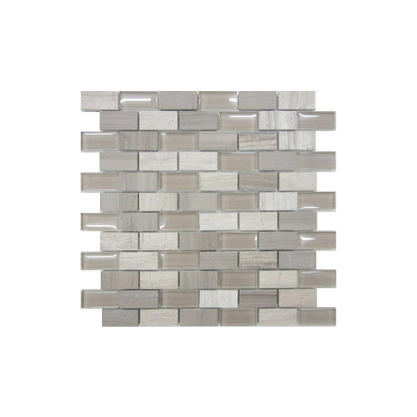 Spice Mix Mosaic wall tiles