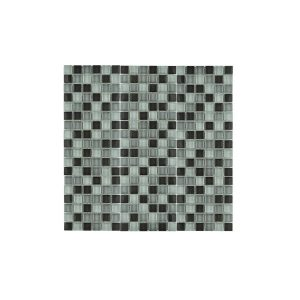 Essential Features Akana Glass Mosaic Wall tiles