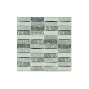 Essential Features Arwen Glass Mosaic Wall tiles