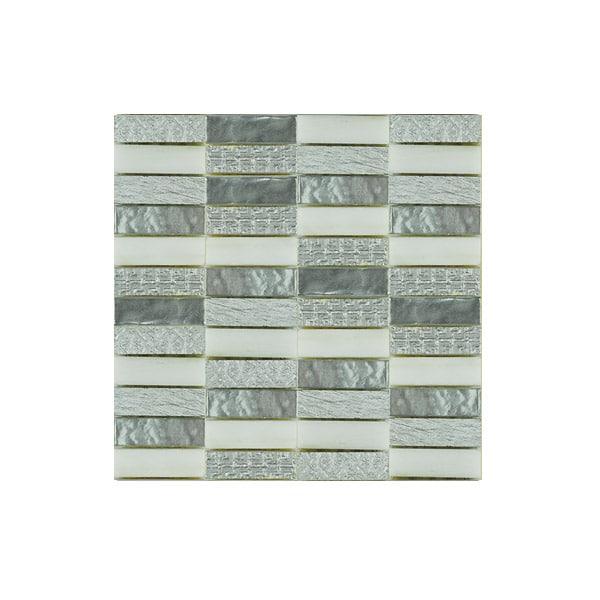 Essential Features Arwen Glass Mosaic Wall tiles