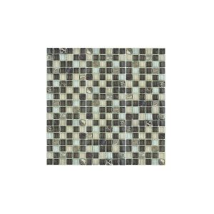 Essential Features Merchant Glass Mosaic Wall tiles