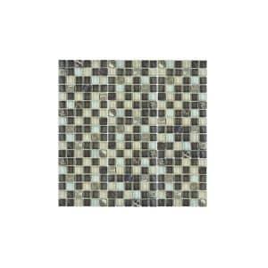 Essential Features Merchant Glass Mosaic Wall tiles