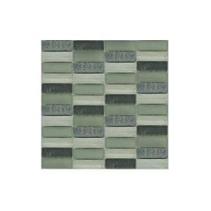 Essential Features Motifs Glass Mosaic Wall tiles