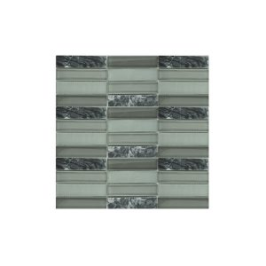Essential Features Natural Moonstone Glass Mosaic Wall tiles