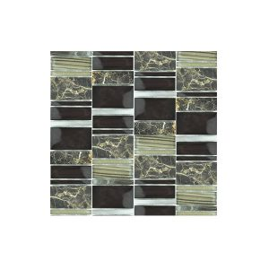 Essential Features Vast Glass Mosaic Wall tiles