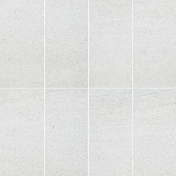 Limestone Light Grey Internal Gloss Wall Tiles 300x600