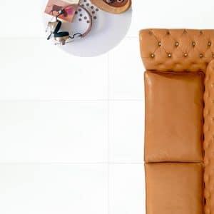 DUA Bianco tiles