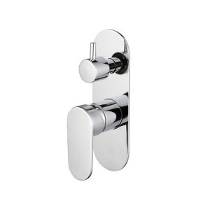 Empire Wall Mixer Diverter