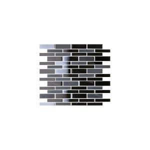 Montage Adelphi Raven tiles