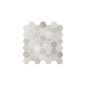 Montage Sirocco Concrete Hexagon tiles
