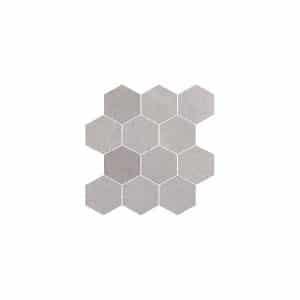 Montage Como Jack Rabbit mosaic tiles