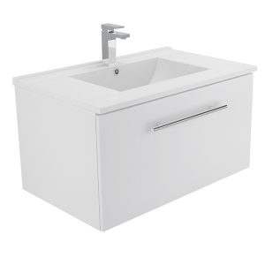 750 Manu Cabinet with Dolce Vita Vanity Top