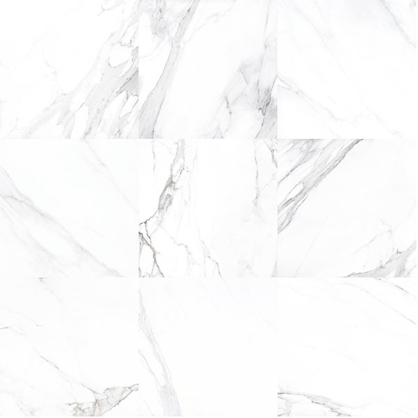 Statuario Ultra Gloss tiles