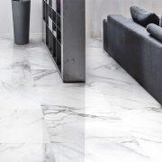 Statuario Ultra Gloss tiles