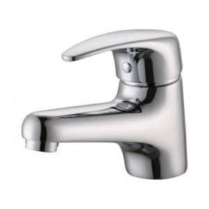 Eco Fixed Basin Mixer