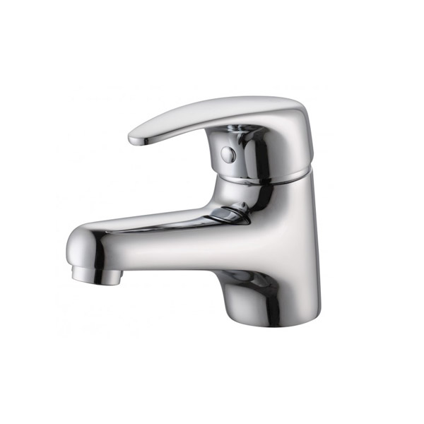 Eco Fixed Basin Mixer